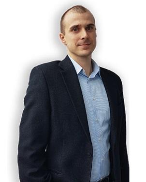 Marcin Kazaryn