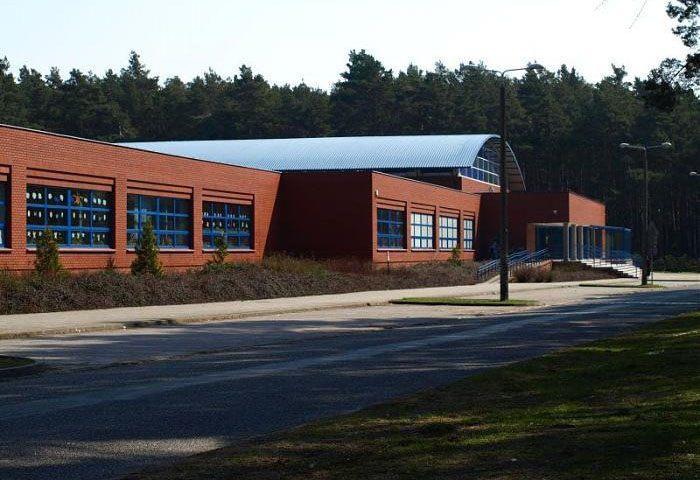 Leszno szkoła