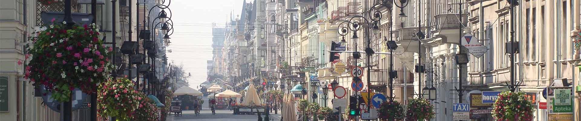 Łódź_panorama_piotrkowska