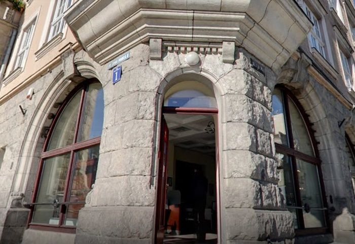 Olsztyn - biuro obsługi mieszkańca