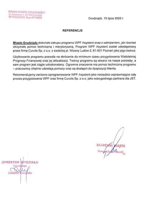 WPF - Grudziądz