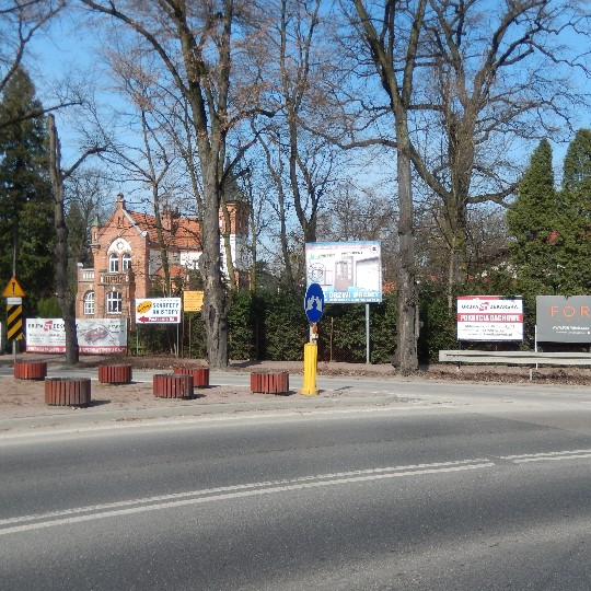 Kodeks reklamowy - Milanówek