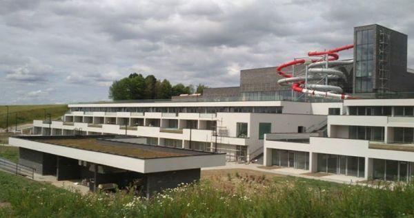 Aquapark w Lizbarku Warmińskim