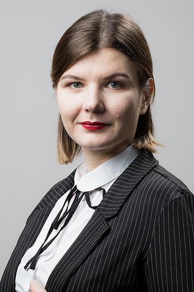 Aleksandra Hochenzy