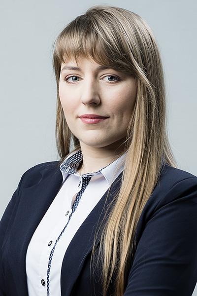 Marzena Ossowska