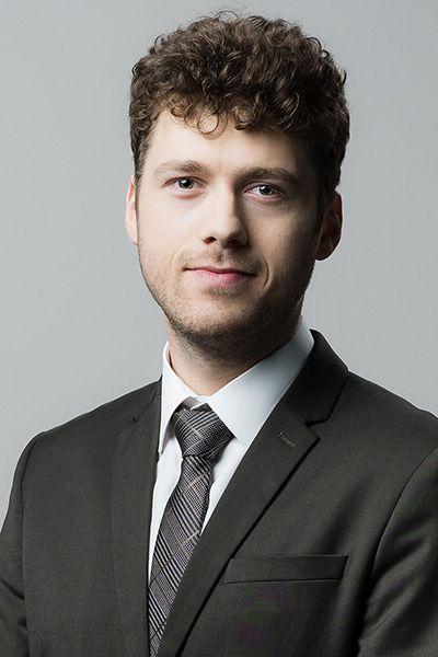 Adam Lubiński