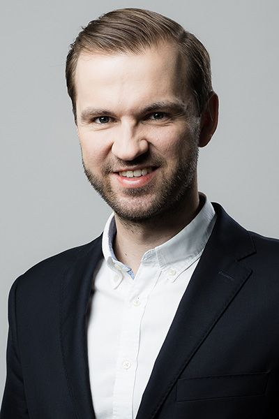 Hubert Goska