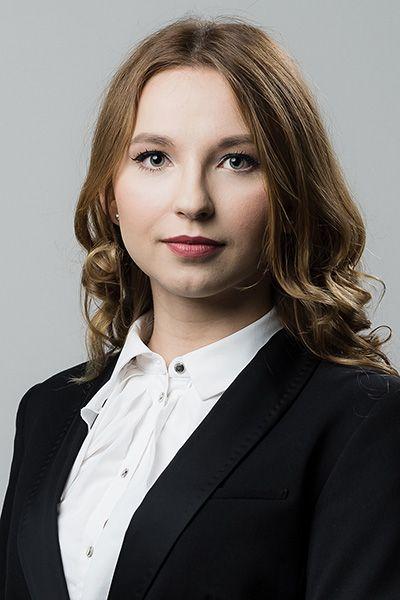 Natalia Żychowska